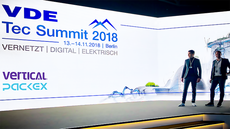 VDE Tec Summit 2018